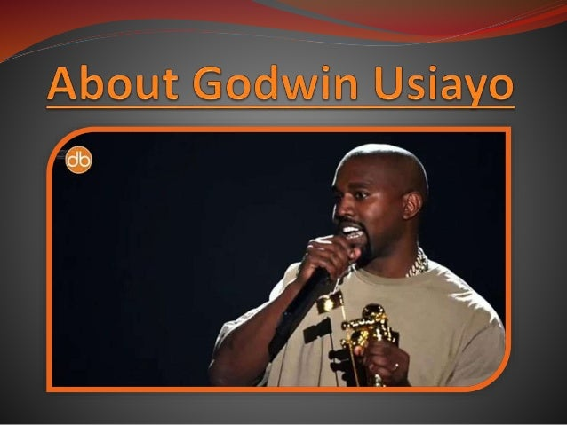  GodwinUsiayo - The Professional Manager  While we'd all adoration a business visionary's handbook that lets us know whe...