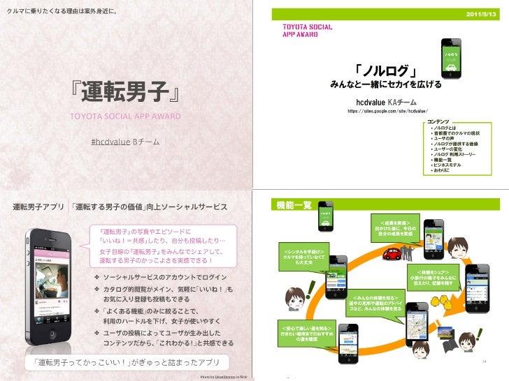 活動:UX白書 翻訳&読書会• さまざまな解釈で語られることが多かったUXの概  念が議論され宣言文としてまとめられた(@  Dagstuhlセミナー(2010))• 宣言文のすべての翻訳を実施• オフラインにて翻訳内容の共有や議論• 正式日本...