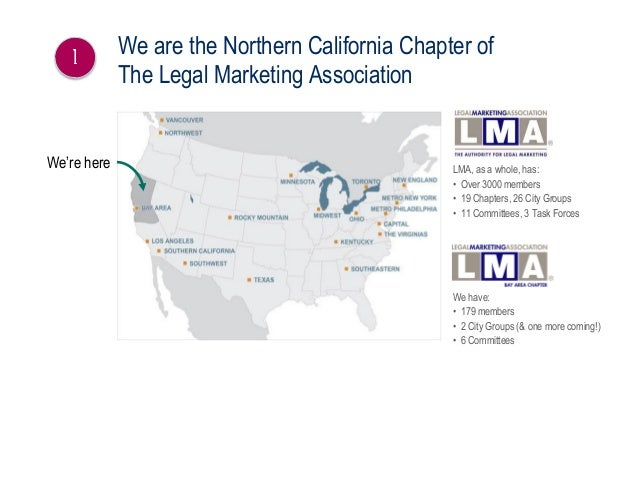 16 Facts About LMA Bay Area Chapter Slide 2