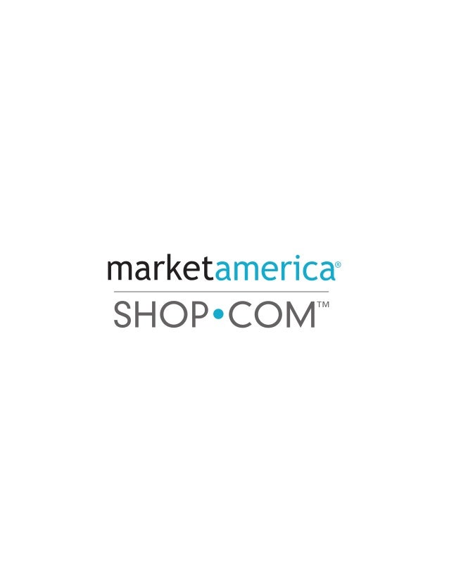 Founded in 1992, Market America is a Product Brokerage and Internet Marketing Company that specializes in One-to-One Marke...