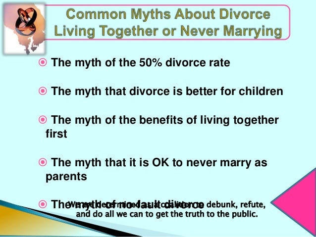    Research Indicates that:       The average cost of divorcing employees to an organization is        $83,171 per year ...