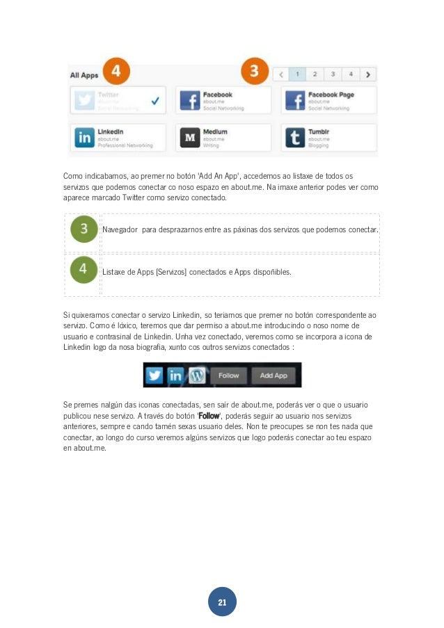 Como indicabamos, ao premer no botón 'Add An App', accedemos ao listaxe de todos os  servizos que podemos conectar co noso...