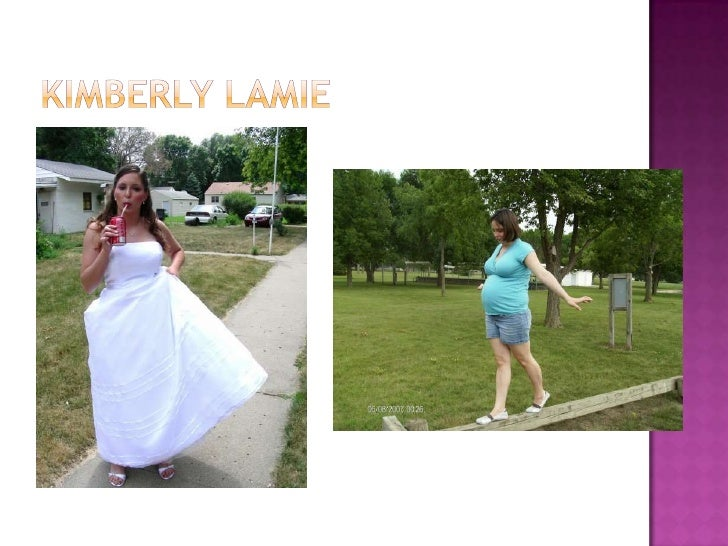Kimberly LaMie<br />