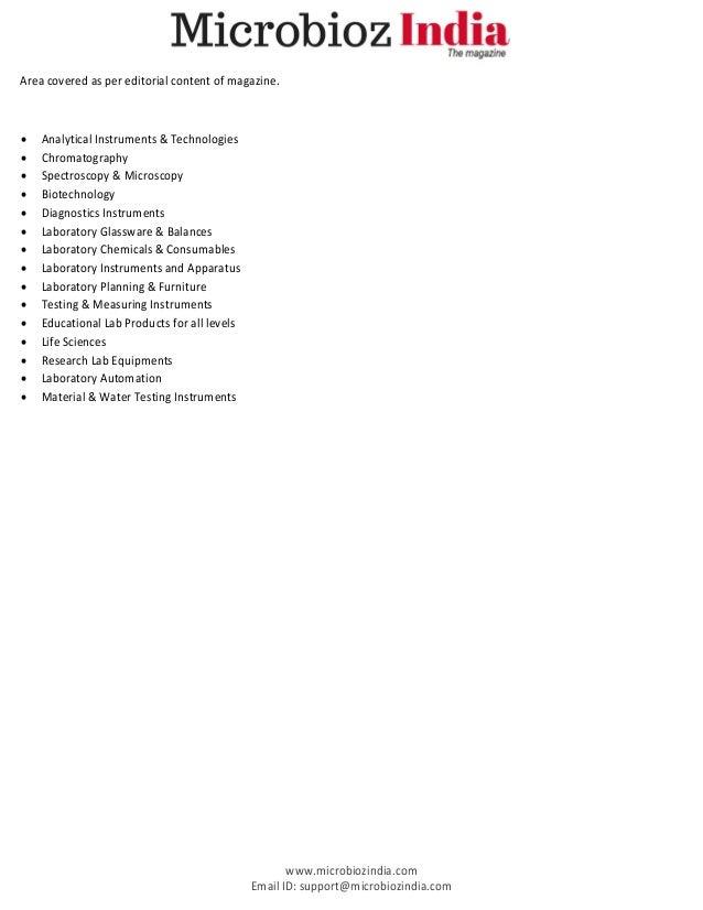 Laboratory Equipment magazine,Scientific Equipment news,Pharma News