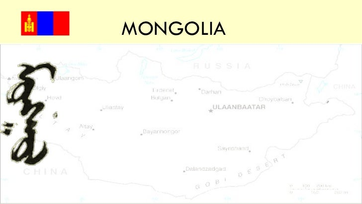 MONGOLIATips and tools for creating and presenting wide format slides