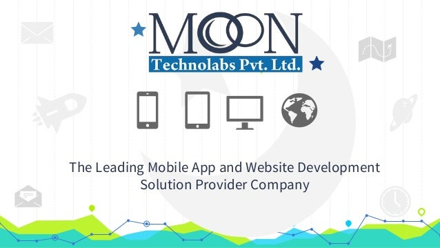 The Leading Mobile App and Website Development Solution Provider Company