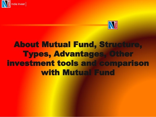comparison of ulips with mutual fund