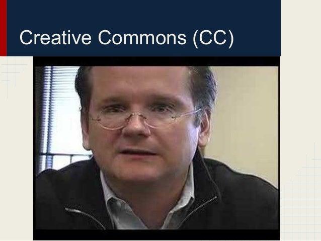 Creative Commons (CC)