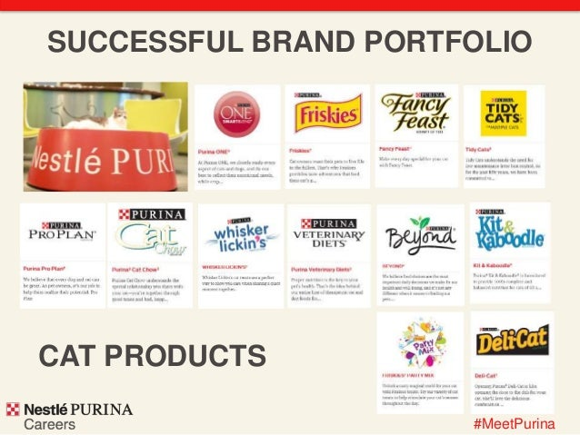 about nestle purina and our 2015 internship and entry