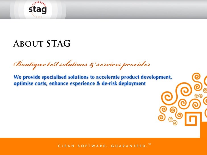 About STAGB st ss & s We provide specialised solutions to accelerate product development,optim...