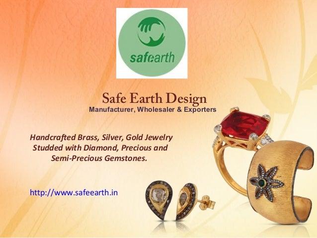 Brass Jewelry Suppliers India Brass Jewelry Exporters India