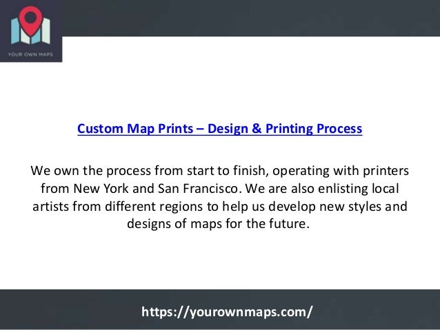 About Us Create Your Own Map Poster Online - Create Your Own Us Map