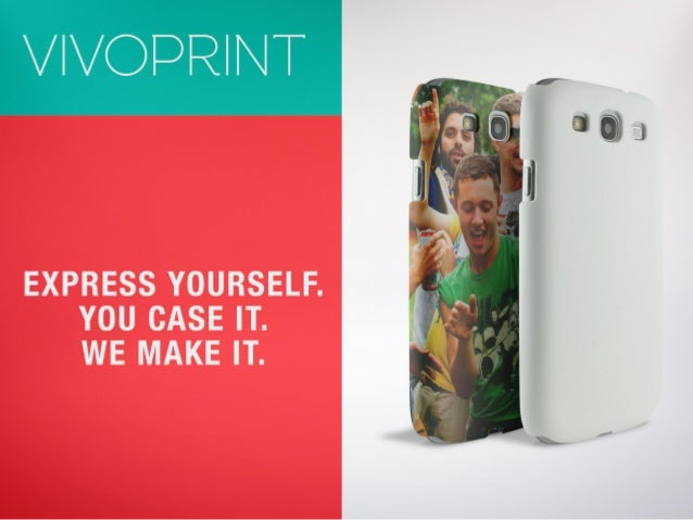 About VivoPrint VivoPrint is an e-commerce site that allows users to design, buy, and sell products online! Learn more at ...