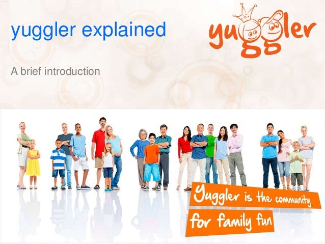 yuggler explained A brief introduction