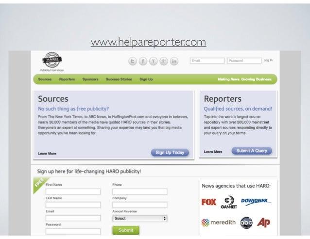 www.helpareporter.com