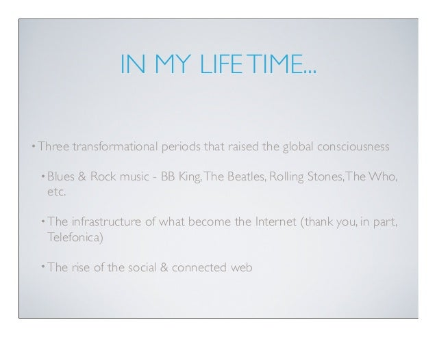 Above the code   story telling : branded content  : wayra - buenos aires Slide 3