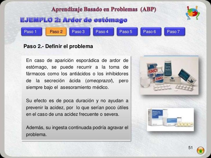 Paso 1      Paso 2    Paso 3      Paso 4     Paso 5   Paso 6   Paso 7Paso 2.- Definir el problema En caso de aparición esp...