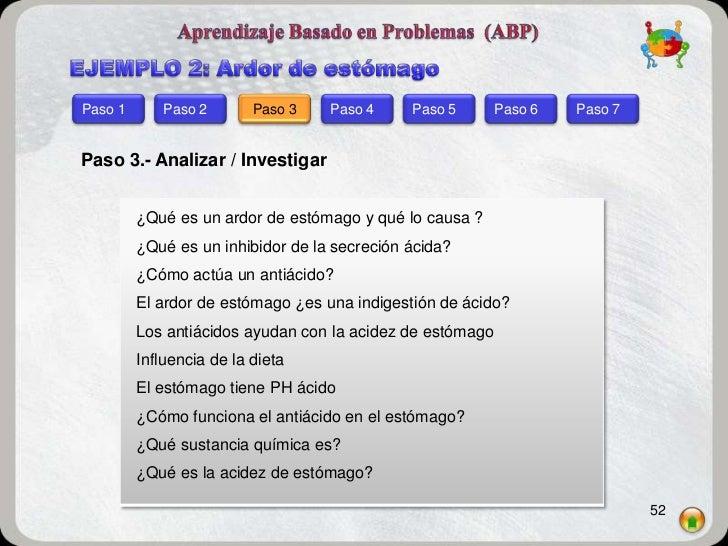 Paso 1       Paso 2       Paso 3   Paso 4     Paso 5       Paso 6   Paso 7Paso 3.- Analizar / Investigar         ¿Qué es u...