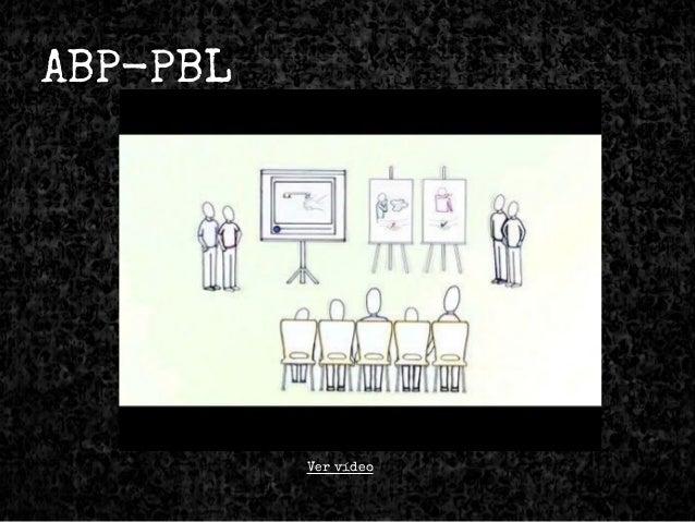 Ver vídeo ABP-PBL