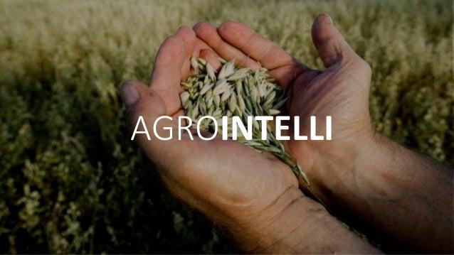 November 29th and 30th 2017 International Agricultural Robotics Forum 2017AGROINTELLI – Robotti AGROINTELLI