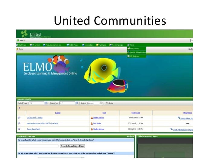 United Communities<br />