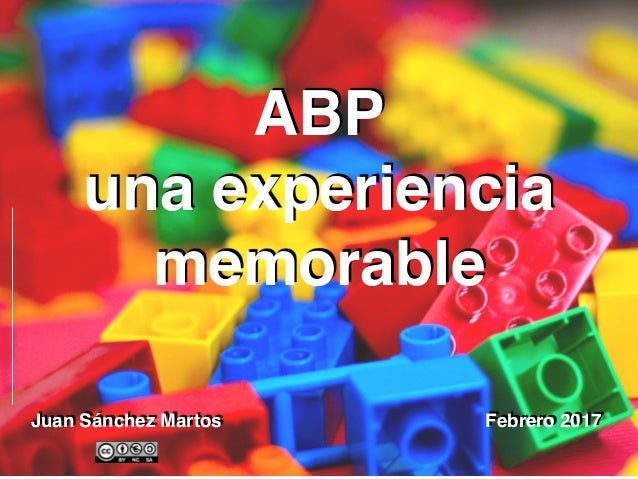 Juan Sánchez Martos ABP una experiencia memorable Febrero 2017 https://www.flickr.com/photos/huladancer22/530743543