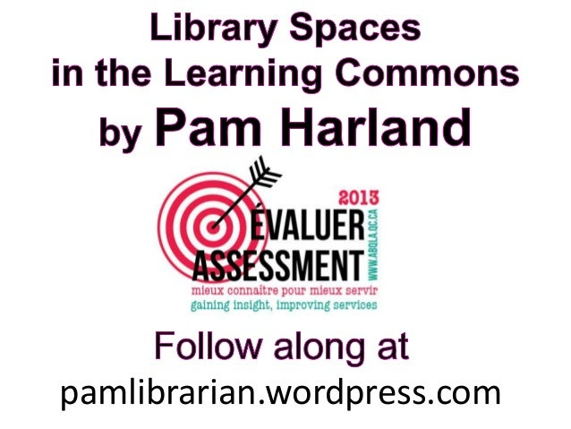 pamlibrarian.wordpress.com