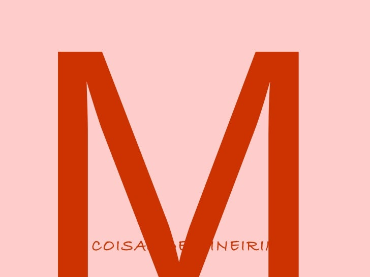 COISAS DE MINEIRIM