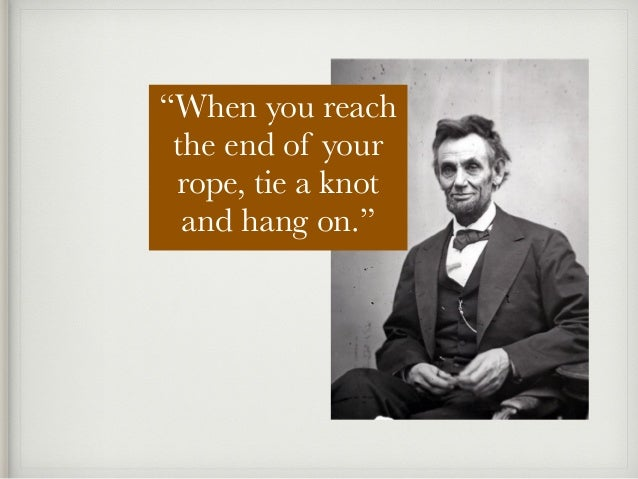 Quotes About Overcoming Failure: 9 Quotes By Abraham Lincoln About Overcoming Failure