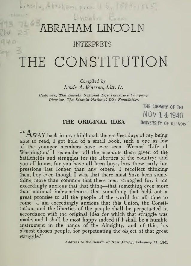 The Utah State Constitution