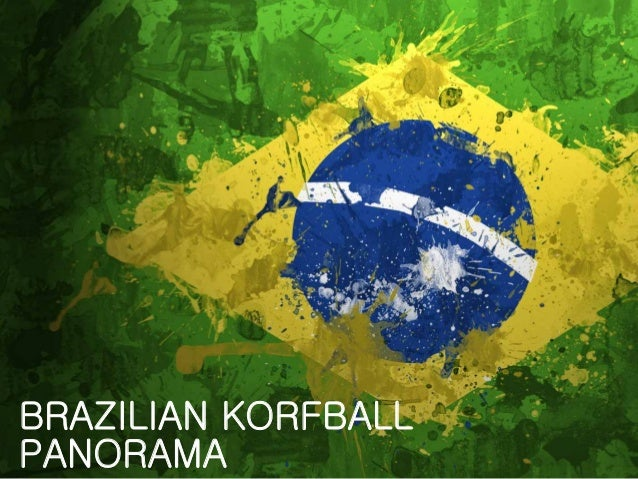 BRAZILIAN KORFBALLPANORAMA