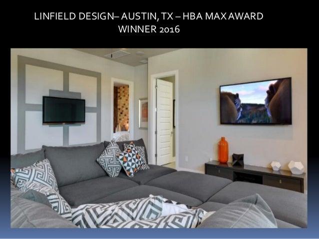 Affordable Linfield Designu Austintx U Hba Max Award Winner With Interior Designers Austin Texas