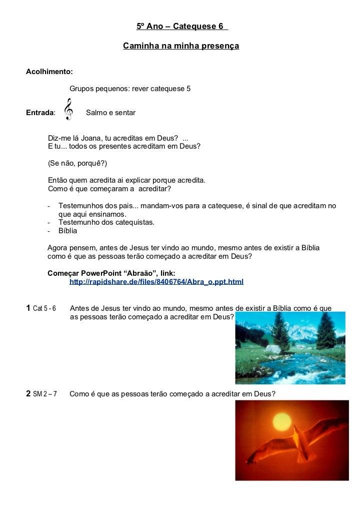 Abraão 5 ano_catequese_6