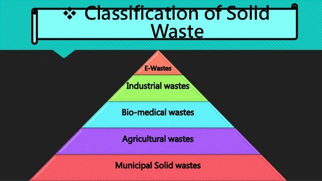 hydrothermal processing of municipal solid waste environmental sciences essay Saumitra mukherjee, school of environmental sciences, jawaharlal nehru  collection and storage of municipal solid  solid waste processing.