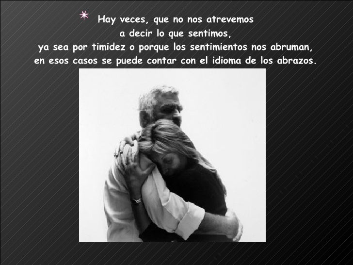 Hay veces, que no nos atrevemos  a decir lo que sentimos,  ya sea por timidez o porque los sentimientos nos abruman,  en e...