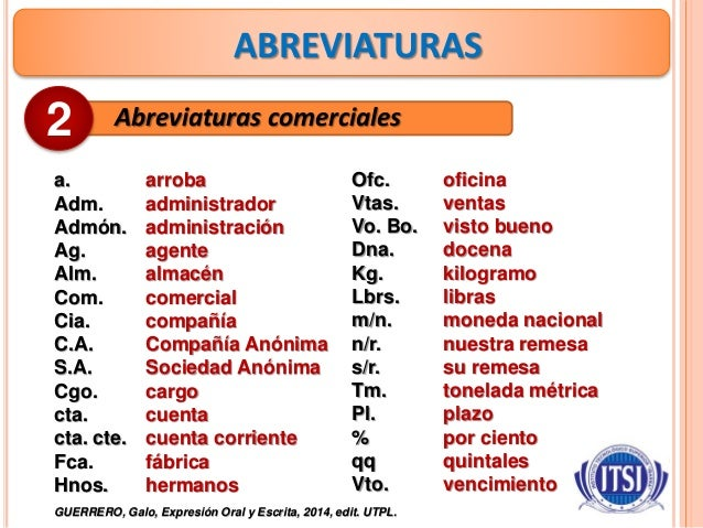 ABREVIATURA DE MONSIEUR