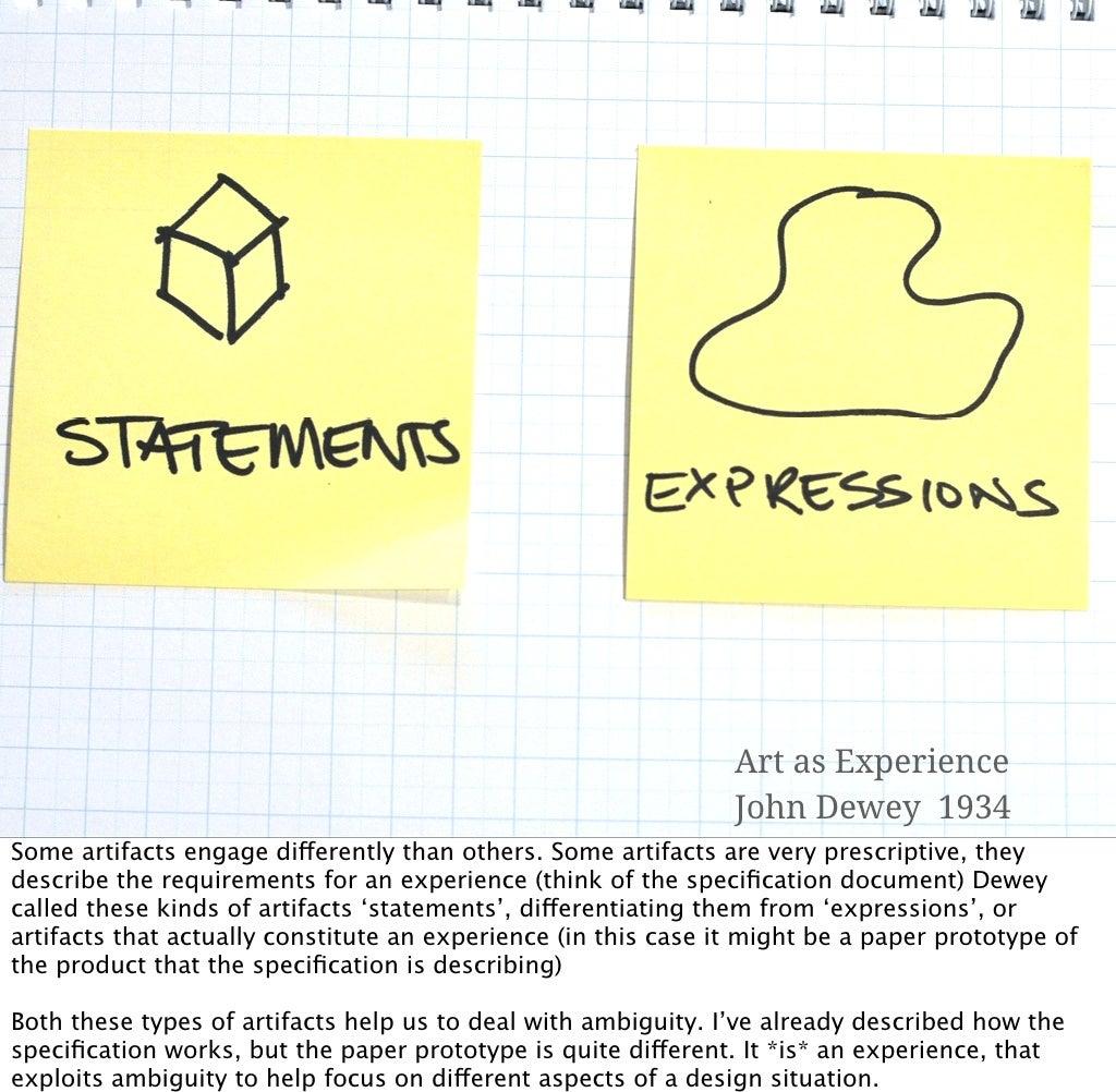 Art as experience dewey pdf converter