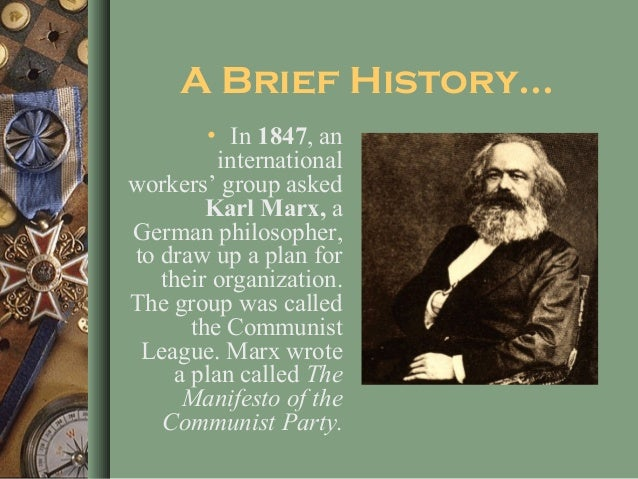a history of rise of communism in russia Kids learn about the history of communism and the cold war communism began in russia with the rise of the bolshevik party led by vladimir lenin.