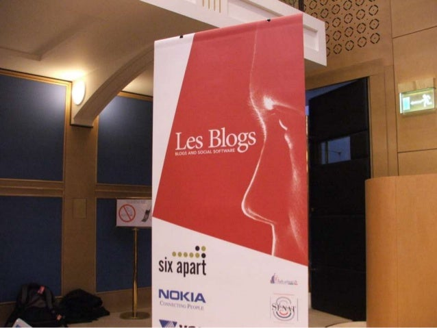 A brief history of LeWeb