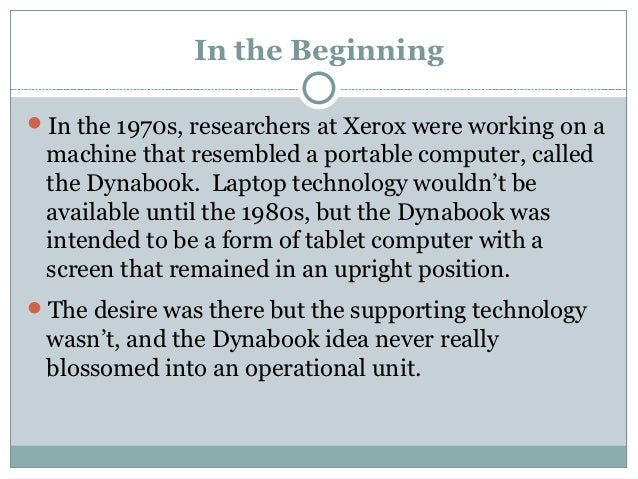 a brief history of computers A brief computer history the computer as we know it today had its  beginning with a 19th century english mathematics professor name charles.
