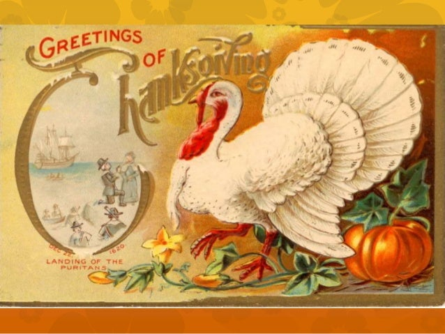  They played ball games, sang, and danced.  Much of what most modern Americans eat  on Thanksgiving was not available in ...
