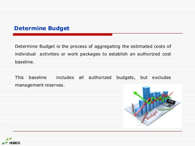 A brief on project cost management