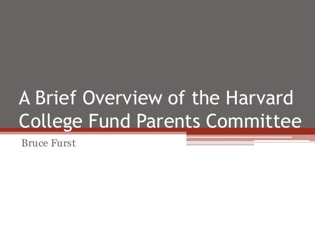 How to write a policy brief harvard