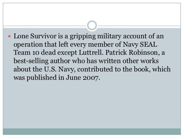 Brief summary of a book