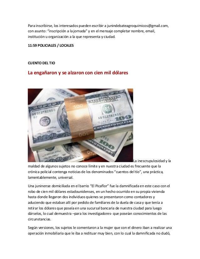 """Para inscribirse, los interesados pueden escribir a junindebateagroquimicos@gmail.com,con asunto: """"inscripción a la jornad..."""