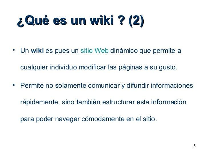Abrir una cuenta en Wikispaces. Slide 3