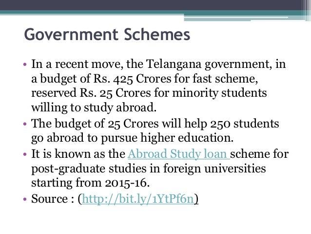 Apply Education Loan - Study Abroad Education Loan ...