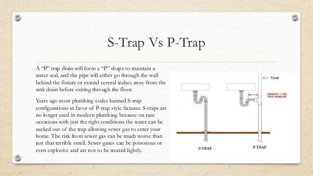 p trap vs s trap - Monza berglauf-verband com