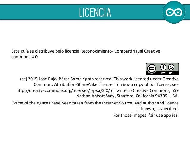 Este  guía  se  distribuye  bajo  licencia  Reconocimiento-‐  ComparBrIgual  CreaBve   comm...