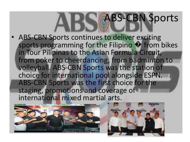 ABS CBN Sportsu2022 ...